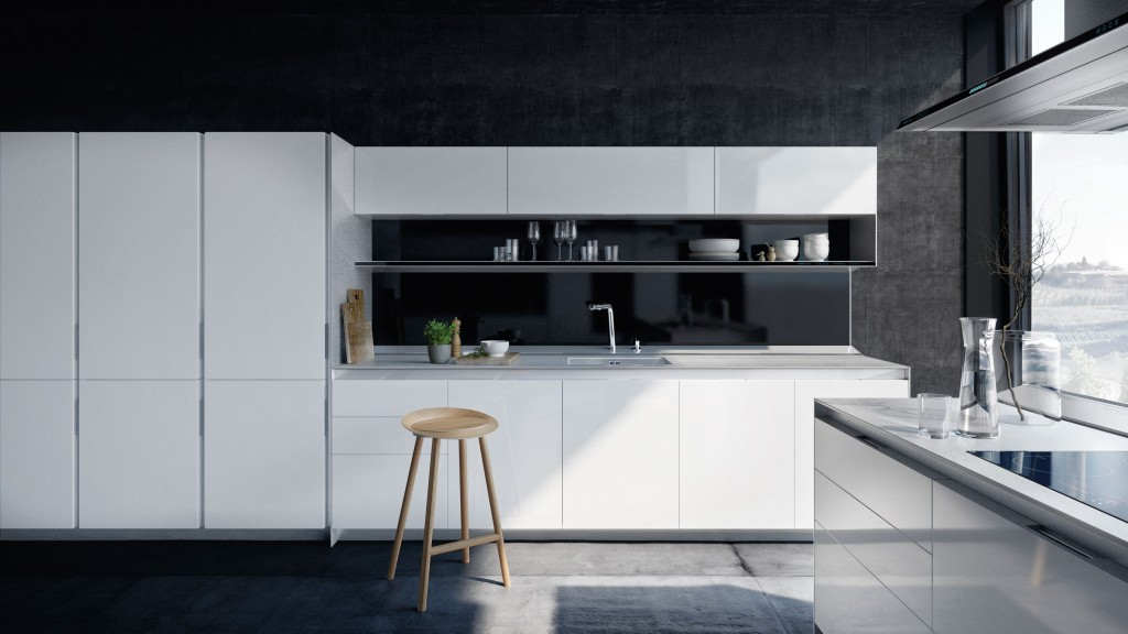 siematic s2slg agate grey kitchens by design