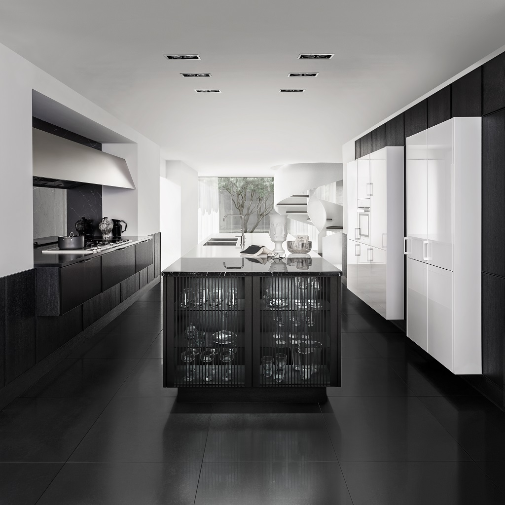 Urban Kitchen Design: Kitchens By Design